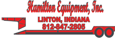 Hamilton Equipment, Linton Indiana | hamiltonsales.net
